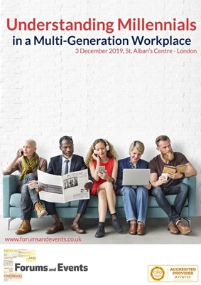 Understanding Millennials in a Multi-Generation Workplace