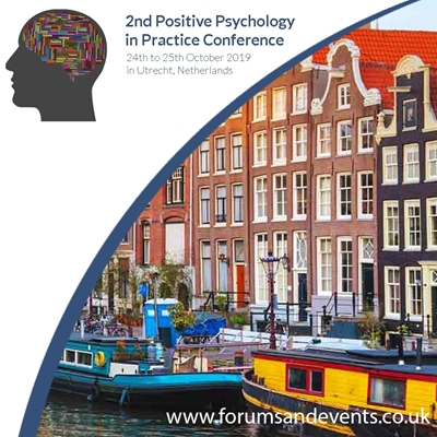 Picture of 2nd Positive Psychology in Practice Conference