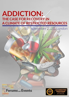 Addiction: The Case For Recovery In A Climate Of Restricted Resources