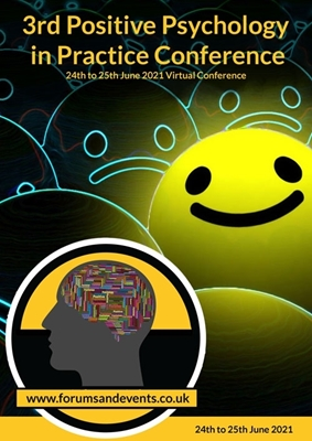 Picture of 3rd Positive Psychology in Practice Conference